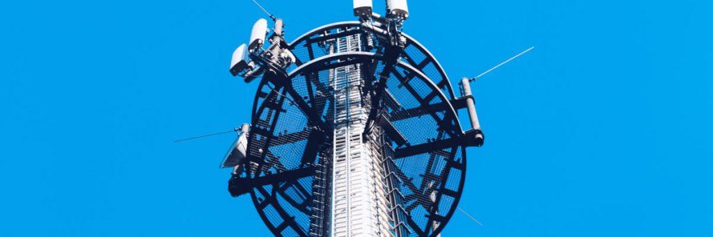 Mobilt bredband